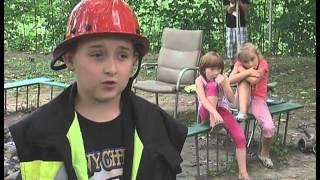 Wiadomości Miasta Dzieci - Dzien 2