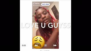 IMM BACKK,❤️I miss y'all but playing Roblox and looking at people houses. ❤️😭