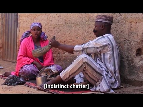 Download Video Matar Bosho [ Part 3] Latest Hausa Movie Mp4