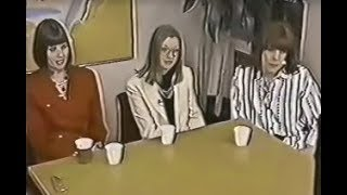 The Shangri-Las on Entertainment Tonight 1989