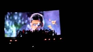 Puneeth Rajkumar's POWER-Chitradurga