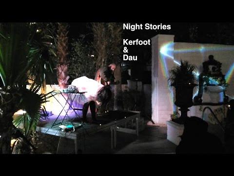 Kerfoot&Dau // Artisan // EPYK // LingeRAVE