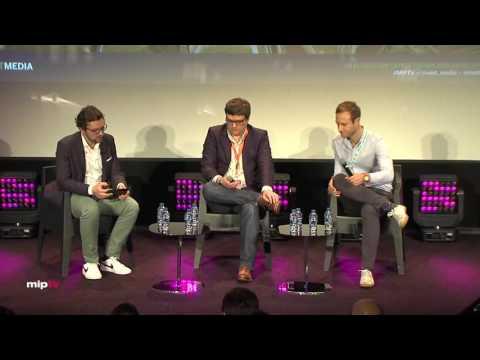 VR Ecosystem: The Latest Trends & Developments - MIPTV 2017