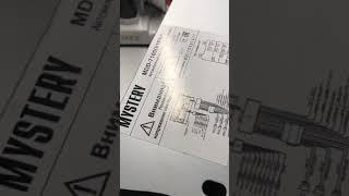 Mystery MDD-7100 прошивка