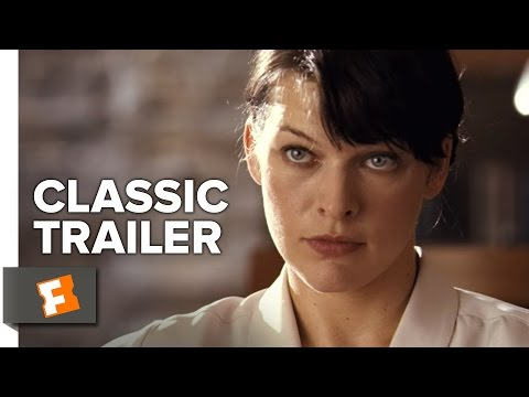 The 4th Kind Official Trailer #1 - Will Patton Movie (2009) HD