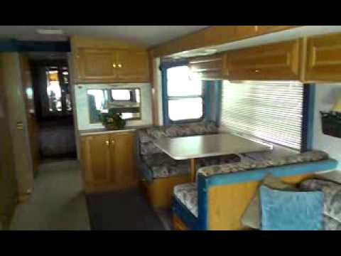 1998 Fleetwood Bounder 36s Class A Motorhome For Sale By