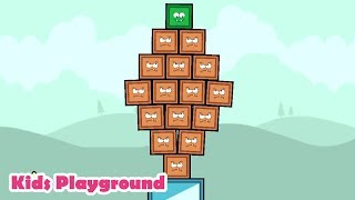 GORB Game Kids Game #4- Ethan W Larson