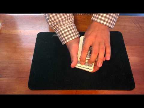 How To Do Magic Tricks - Card Trick #6