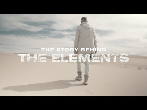 TobyMac - The Elements (Story Behind The Song) Mp3
