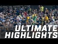 AUDL All-Time Ultimate Frisbee Highlights