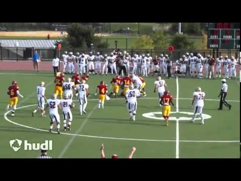 Ashton Toliver #3| Class of 2015| Cardinal Hayes High School| Senior Highlight video| CB