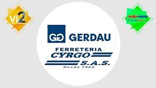 Video Corporativo Gerdau - Cyrgo - Vi2 Producciones