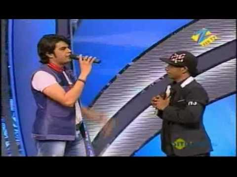 Dance Ke Superstars April 30 '11 - Dharmesh