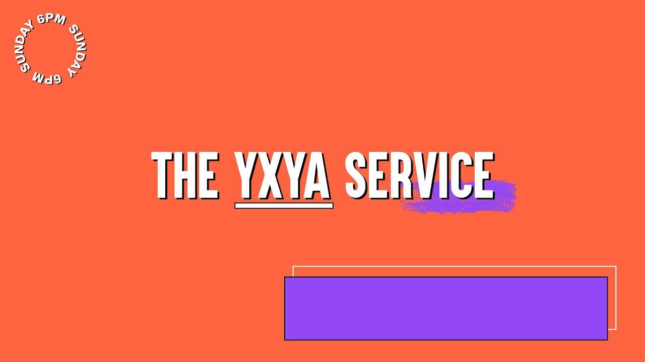 Jesus Is Still The Answer   Raf Dasilva   6pm (YxYA) 27th September 2020