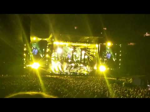 Only the Good Die Young - Billy Joel (Lambeau Field)