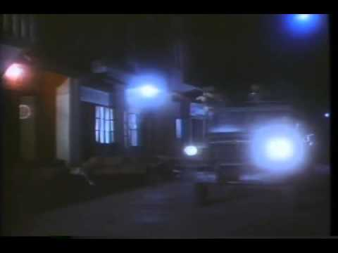 Eye Of The Eagle Trailer 1987