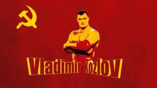 Vladimir Kozlov Pain Theme
