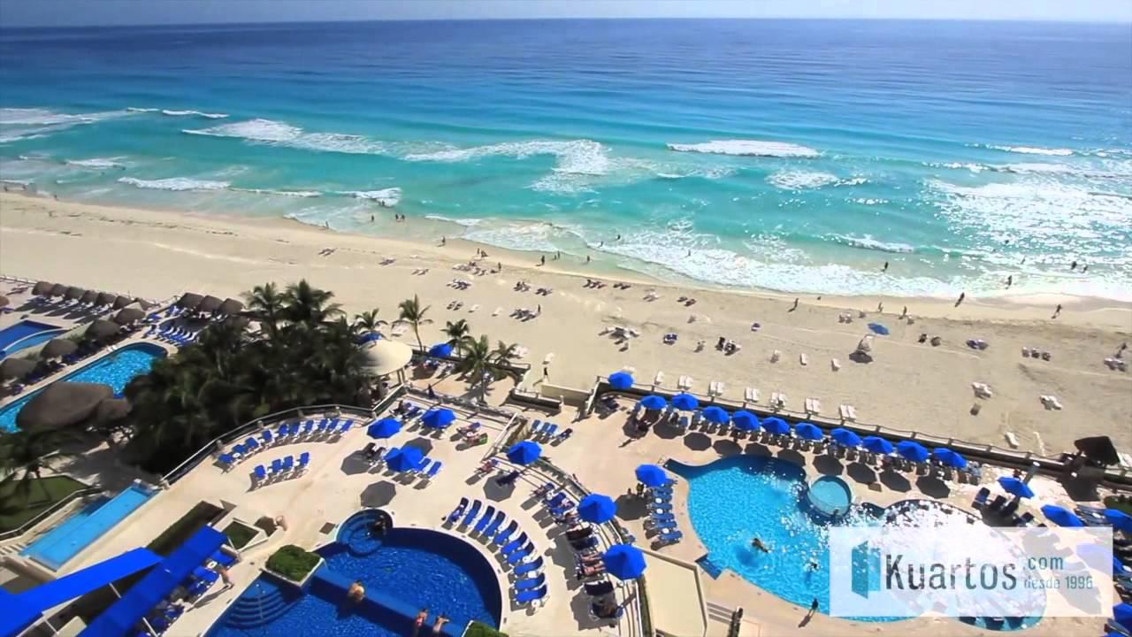 Barcelo Tucancún Beach All Inclusive En Cancún México Kuartos You