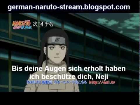 Naruto Shippuuden Online Stream Deutsch