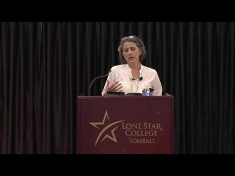 Martha Serpas: Reading and Q&A at LSC-Tomball