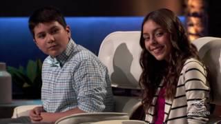 Jimmy Kimmel - Spark Tank Full Pitch (Summer of Service)