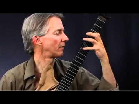 Modern Jazz Improv - #4 Melodic Minor Scale - Jazz Guitar Lessons