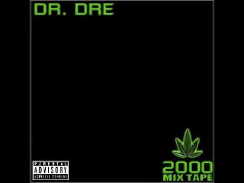 DR DRE CHRONIC 2000 (FULL MIX TAPE)