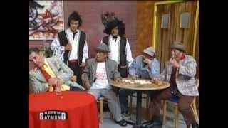 El Show de Raymond - La Tasca: Reunión de Borrachos
