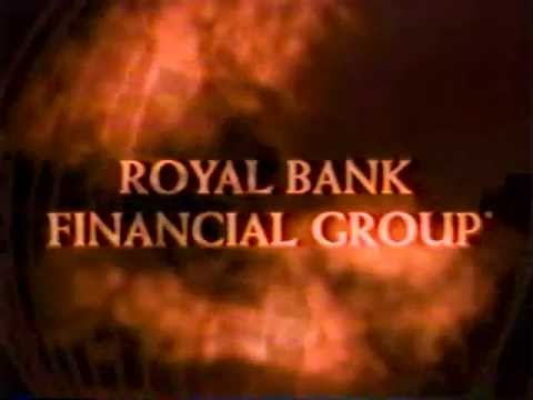 Royal Bank Financial Group 1998 Commercial