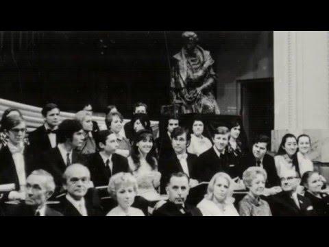 Eugen Indjic – Ballade in F minor, Op. 52 (1970)