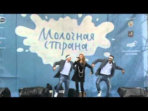 Наталья Подольская - Любовь-наркотик (Live)