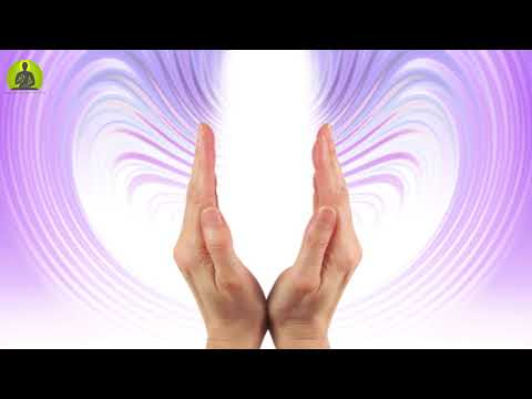 """""""Attract Positive Energy Into Your Life"""" Meditation Music, Healing Music, Relax Mind Body"""