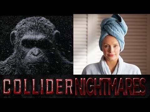 War For The Planet Of The Apes Details, Black Mirror Season 3 Trailer - Collider Nightmares