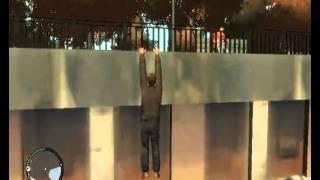 Grand Theft Auto IV gameplay PC (comentado) mikapr0 - GaButtowski