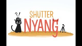 ShutterNyang Tumblbug Trailer