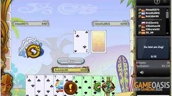 MauMau online spielen bei Stargames - Gamoasis.de spielt!