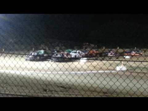 35 raceway park compacts p1 of 4...7/9/16