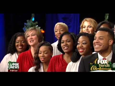 • Carol of the Bells • Brooklyn Tabernacle Choir • 12/24/13 •