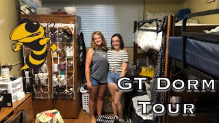 College Dorm Tour | Georgia Tech