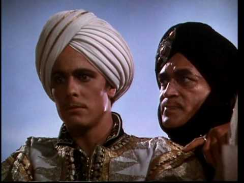 The Thief of  Bagdad  1940 - Conrad Veidt 03