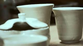 岡井翼 陶芸教室 作品映像 四日市 万古焼き(ばんこ焼き)