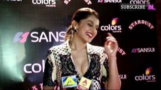 Red Carpet Stardust Awards | Taapsee Pannu