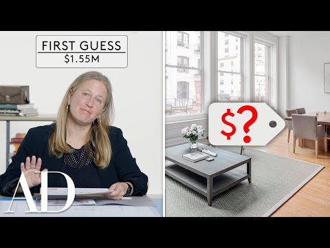 Amateurs & Experts Guess How Much a NYC Condo With a Private