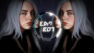 Billie Eilish - bury a friend (Harel Atias Remix) Video