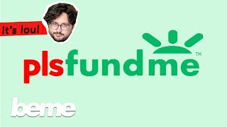 GoFundMe and a broken healthcare system
