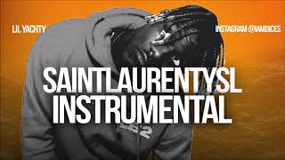 "Lil Yachty ""SaintlaurentYSL"" ft. Lil Baby Instrumental Prod. by Dices *FREE DL*"
