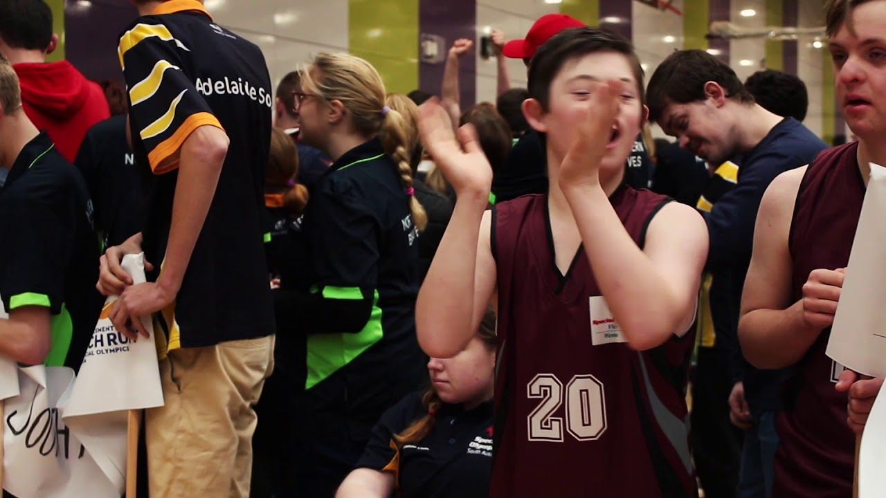 Fraser Coast Club | Special Olympics Australia