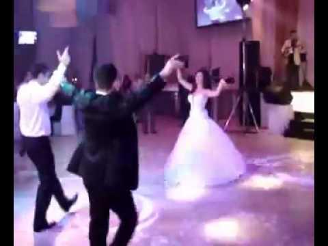 Шалахо-свадебый танец Жениха и Невесты