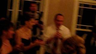 Hugh and Rachel
