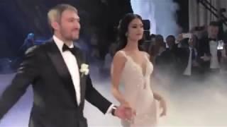 свадьба Овечкина танец
